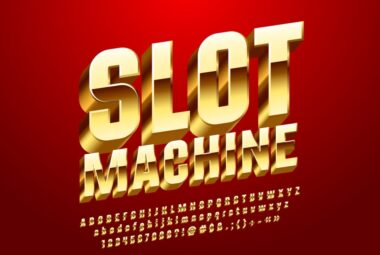 How Many Types Of Slot Machine