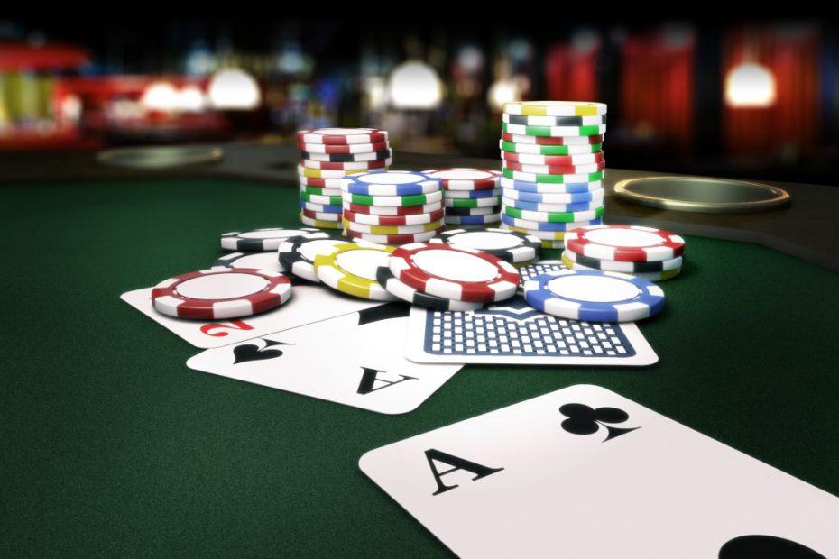 Kesalahan Saat Bermain Game Poker Deposit Pulsa yang Harus Dihindari