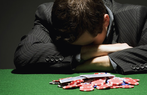 Can a gambler Online Poker be cured