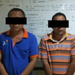 Polisi Amankan Dua Pelaku Judi Togel HK