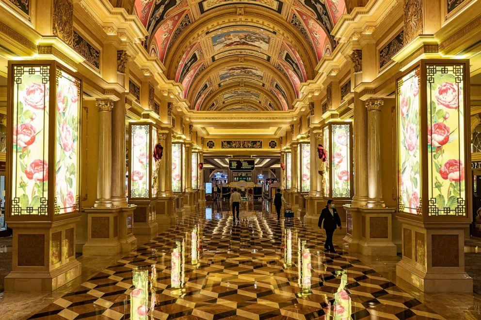 Sejarah Kebijakan Perjudian di Macau