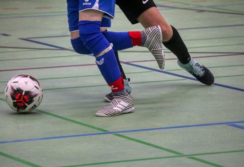 Kaos Sepak Bola