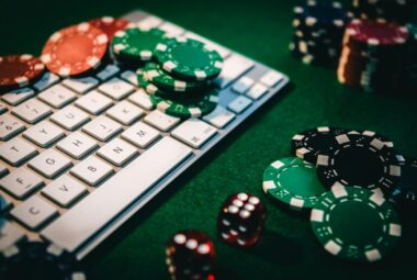 how to play in casino