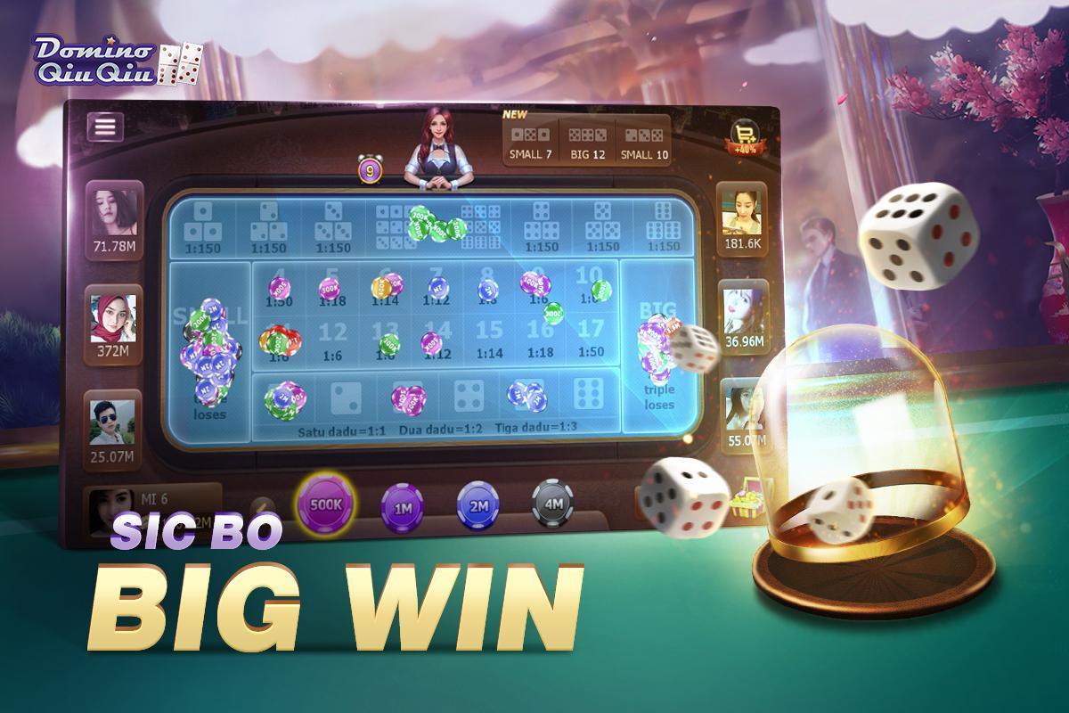 Download Game Domino QQ Topfun Versi APK Untuk Smartphone Android