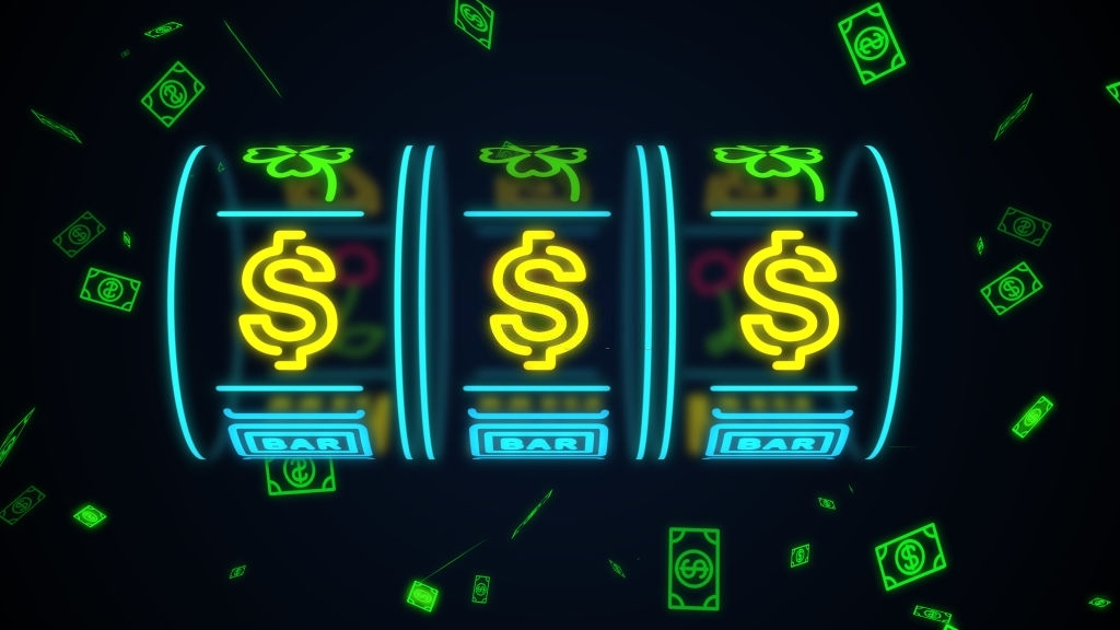 How Slot Machines Work Payout