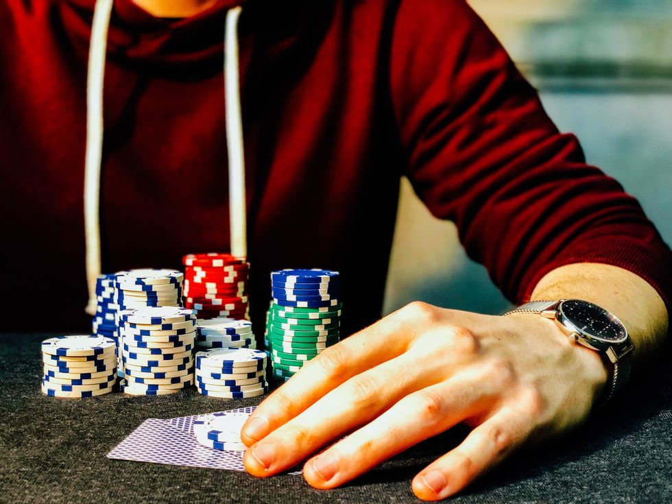 how to get rid of headaches with online gambling
