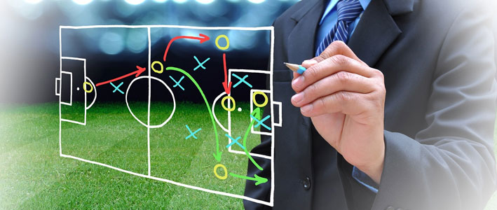 How to Win Football Betting