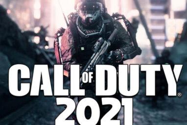 4 Cara Menang Call of Duty 2021