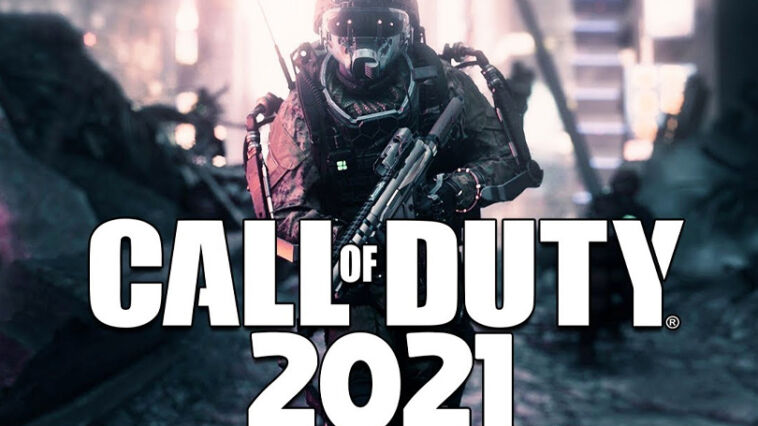 4 Cara Menang Call of Duty 2021