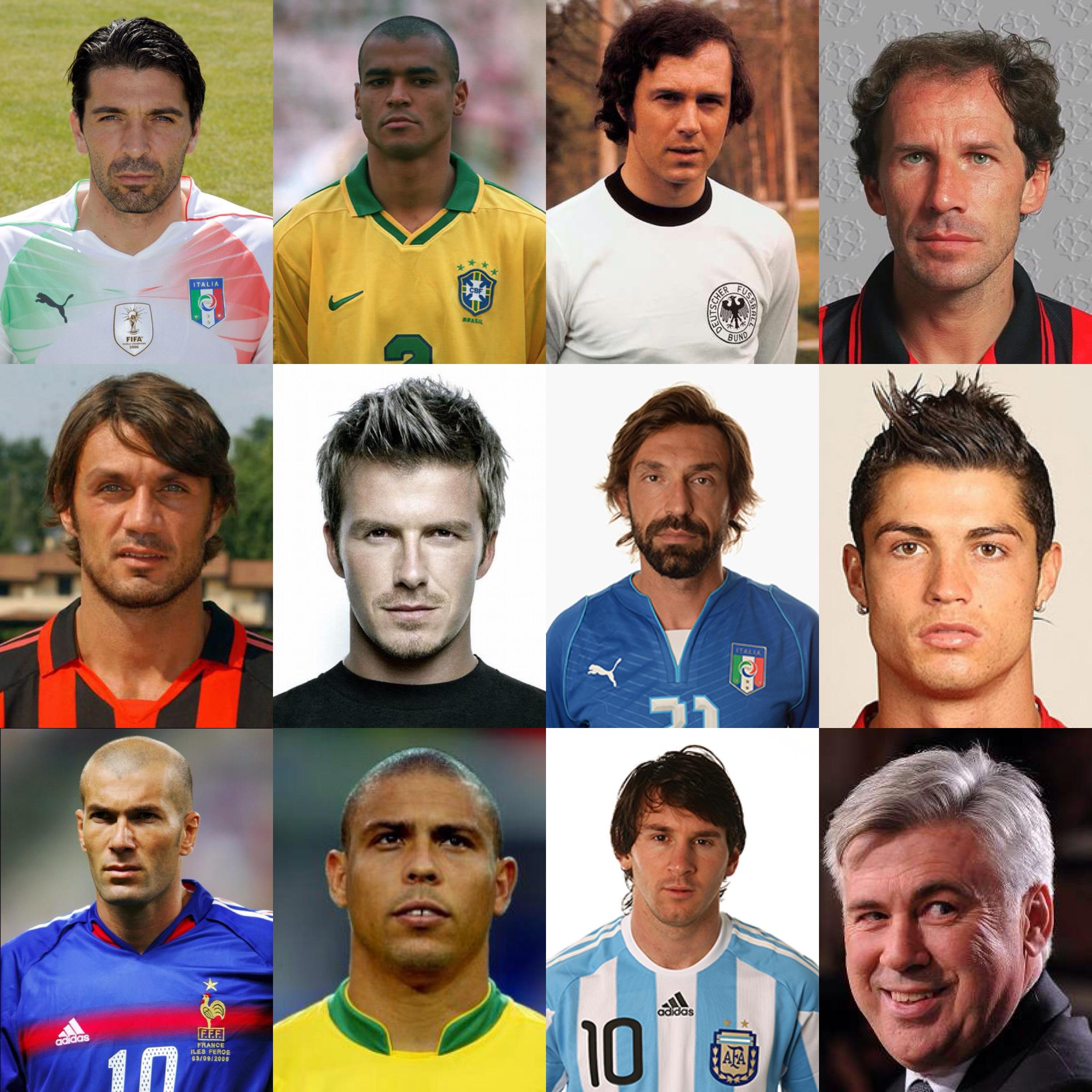 Pemain Sepak Bola Paling Loyal di Eropa