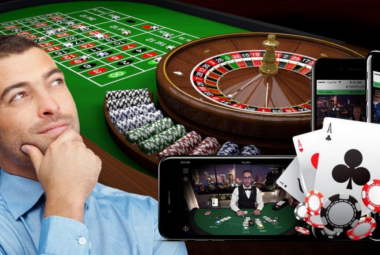 The latest online poker games in Indonesia