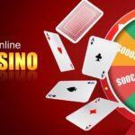 Online Slot Gambling Dealers Process