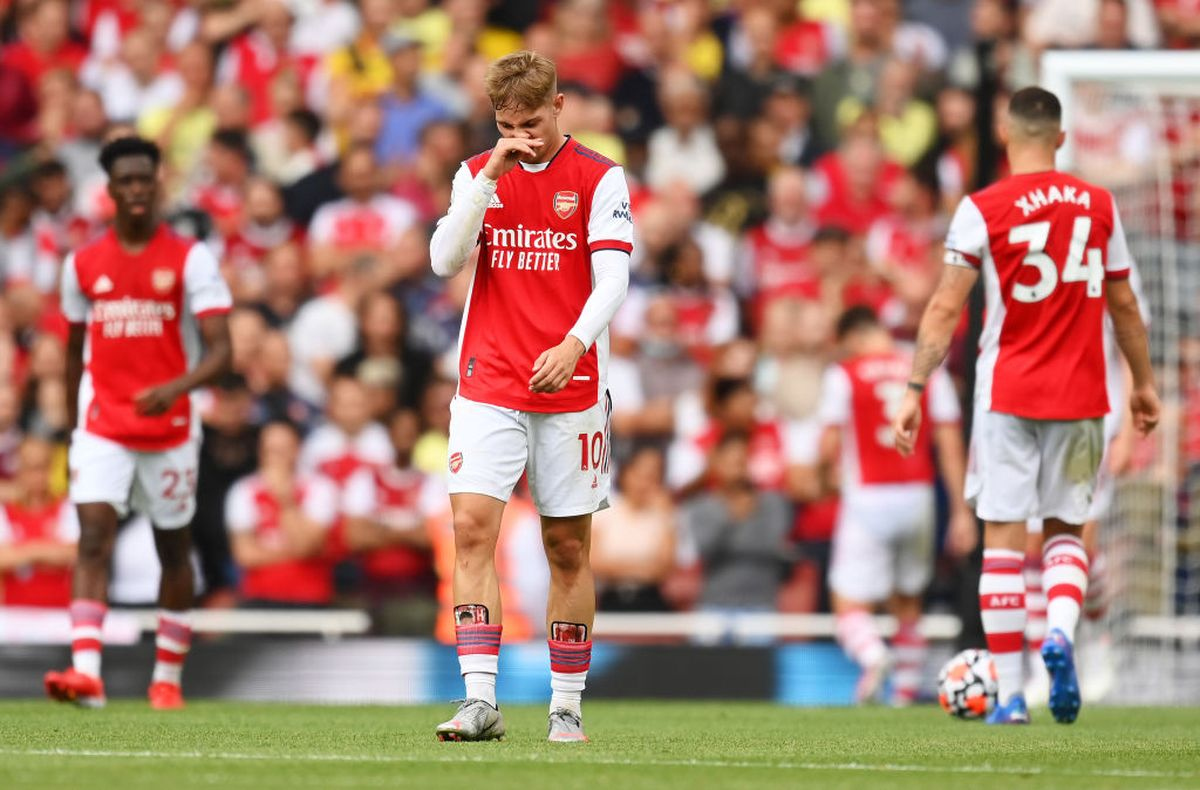 2021 – 2022 will be the Worst Season for Arsenal?