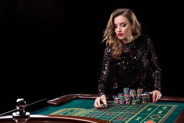 How To Make Online Gambling Websites Work?