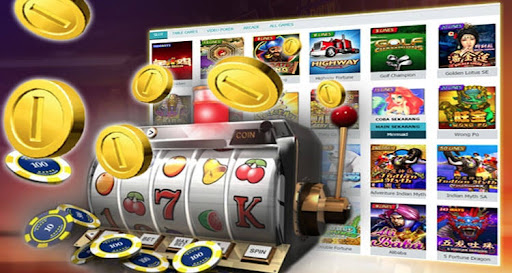 Simple and Practical Joker123 Slot Android Application