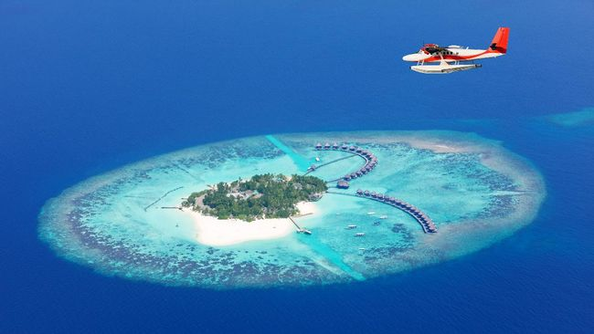 Tourist Visits to the Best Resorts in Maldives will Become More Expensive